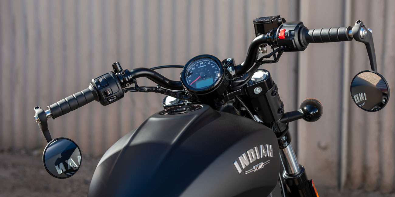 Indian® Scout™ Bobber